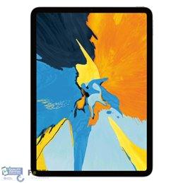 iPad Pro 2018 12.9 64gb Witzilver WIFI + 4G  - A grade - Refurbished