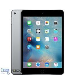 iPad Mini 4 16gb Zwartgrijs Wifi - A grade - Refurbished