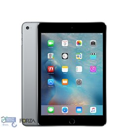 iPad Mini 4 64gb Zwartgrijs Wifi - A grade - Refurbished