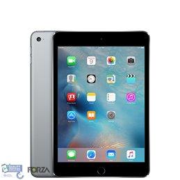 iPad Mini 4 64gb Zwartgrijs Wifi - C grade - Refurbished