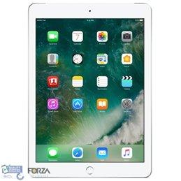 iPad 2017 32gb Witzilver WIFI + 4G  - A grade - Refurbished