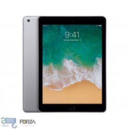 iPad 2017 32gb Zwartgrijs WIFI + 4G  - A grade - Refurbished