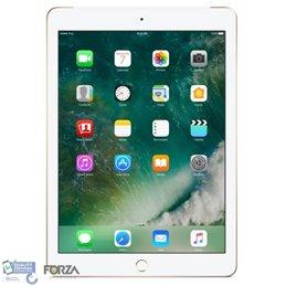iPad 2017 128gb Goud Wifi - A grade - Refurbished