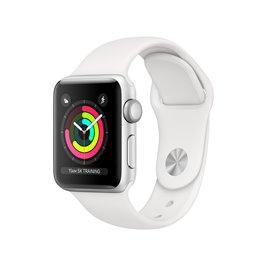 Apple Watch Series 3 Silver/White  42mm - Refurbished