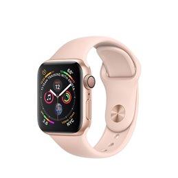 Apple Watch Series 4 Gold/Pink  40mm - Refurbished