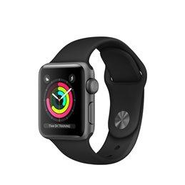 Apple Watch Series 4 Space Gray/Black 44mm - Refurbished