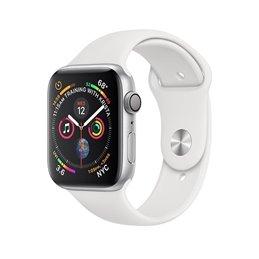 Apple Watch Series 4 Silver/White  44mm - Refurbished