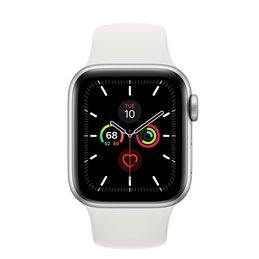 Apple Watch Series 5 Silver/White  44mm - Refurbished