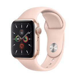 Apple Watch Series 5 Space Gold/Pink 40mm - Refurbished