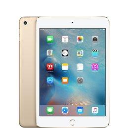 iPad Mini 4 16gb Goud WIFI + 4G  - B grade - Refurbished