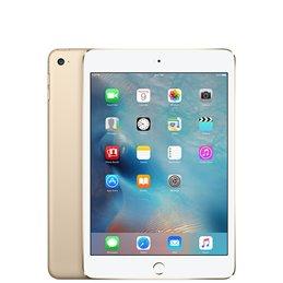 iPad Mini 4 32gb Goud Wifi - B grade - Refurbished