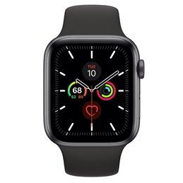 Apple Watch Series 5 Space Gray/Black 40mm