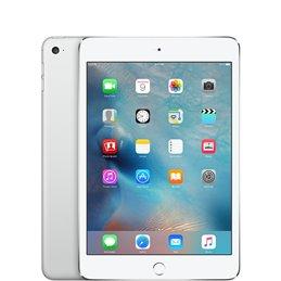 iPad Mini 4 16gb Witzilver WIFI + 4G  - B grade - Refurbished