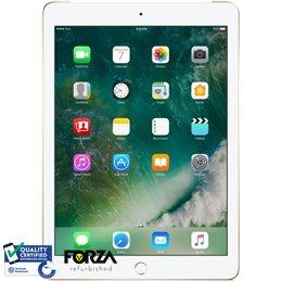 iPad 2017 128gb Goud Wifi - No touch ID - Refurbished