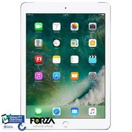 iPad 2017 32gb Witzilver WIFI + 4G  - B grade - Refurbished