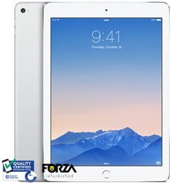 iPad Air 2 16gb Witzilver WIFI ONLY - B grade - Refurbished