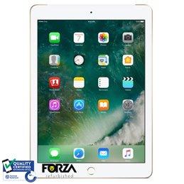 iPad 2017 128gb Goud Wifi - C grade - Refurbished