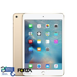 iPad Mini 4 16gb Goud Wifi - A grade - Refurbished