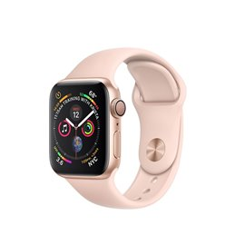 Apple Watch Series 4 Gold/Pink  44mm - Refurbished