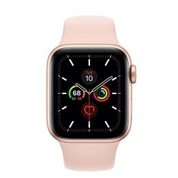 Apple Watch Series 5 Gold/Pink  44mm - Refurbished