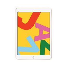 iPad 2019 128gb Goud Wifi - A grade - Refurbished