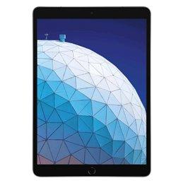 iPad Air 3 256gb Zwartgrijs Wifi - C grade - Refurbished