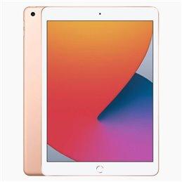 iPad 2020 32gb Goud Wifi - A grade - Refurbished