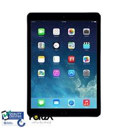 iPad Air 1 16gb Zwartgrijs WIFI + 4G  - B grade - Refurbished