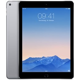 iPad Air 2 16gb Zwartgrijs WIFI + 4G  - A grade - Refurbished