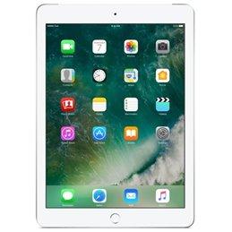 iPad 2018 32gb Witzilver WIFI + 4G  - A grade - Refurbished