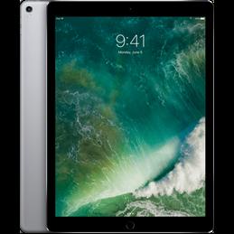 iPad Pro 2017 12.9 256gb Zwartgrijs Wifi - A grade - Refurbished