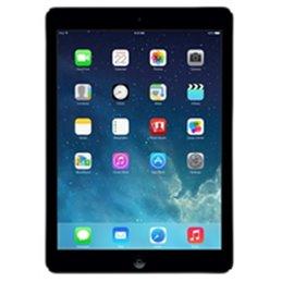 iPad Air 1 64gb Zwartgrijs Wifi - A grade - Refurbished