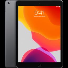 iPad 2020 32gb Zwartgrijs Wifi - B grade - Refurbished
