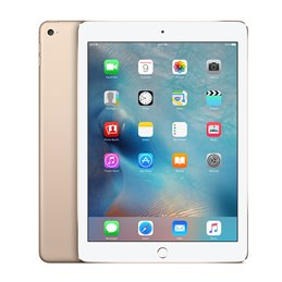 iPad Air 2 32gb Goud Wifi - B grade - Refurbished