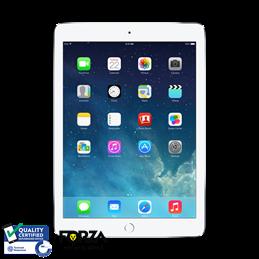 iPad Air 1 64gb Witzilver WIFI + 4G  - A grade - Refurbished