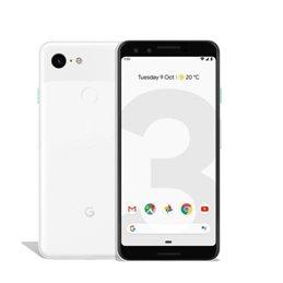 Google Pixel 3 Clearly White 64Gb - Refurbished